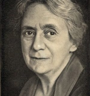 הנרייטה סולד אלכסנדר קגן, הספרייה הלאומית, מתוך אתר פיקיויקי